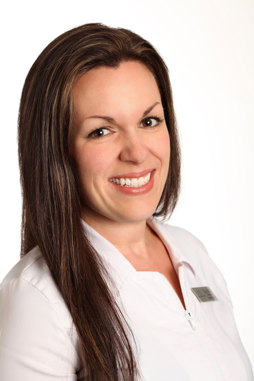 Rachel Madge Office Manager Cda