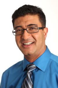 Dr San Mahara