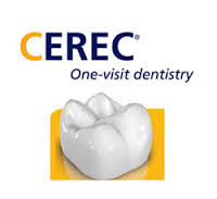 CEREC same day crown